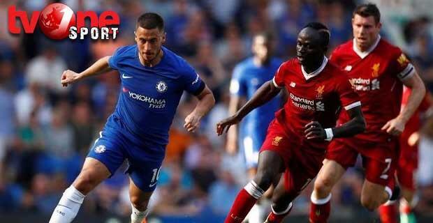 Papan Atas Mulai Panas, Liverpool VS Chelsea di Anfield