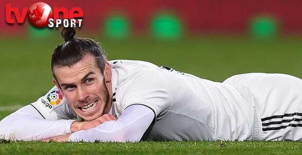 Real Madrid Buka Harga Bale Rp 2 Triliun dan Bisa Tukar Tambah