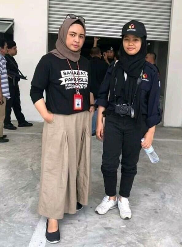 Penemu Surat Suara Tercoblos di Malaysia Kader PD, Aktif di Relawan PADI