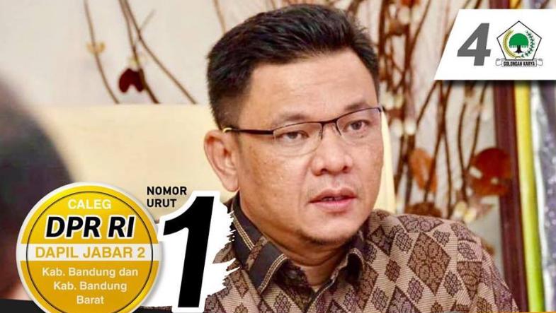 TKN Jokowi soal 'Calon Menteri' Prabowo-Sandi: Barisan Sakit Hati!