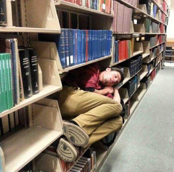 Ini Dia Keuntungan Punya Gebetan Tukang Tidur
