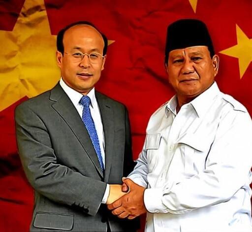 Sebut Arah Bangsa Salah, Prabowo Ajak Contoh China