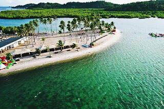 Informasi objek wisata yang keren dan populer di Batam