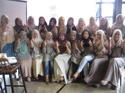 5 Alasan Penting Bagi Para Wanita Untuk Menggunakan Hak Pilih