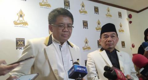 Presiden PKS Anggap Berita Tentang Kertas Suara Tercoblos di Malaysia Hoaks