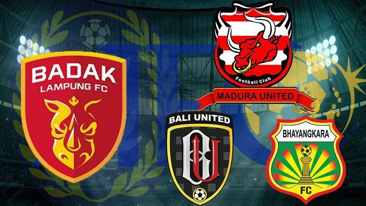 """Satu Lagi Klub """"Asing"""" Berlaga di Liga I Indonesia Tahun Depan"""