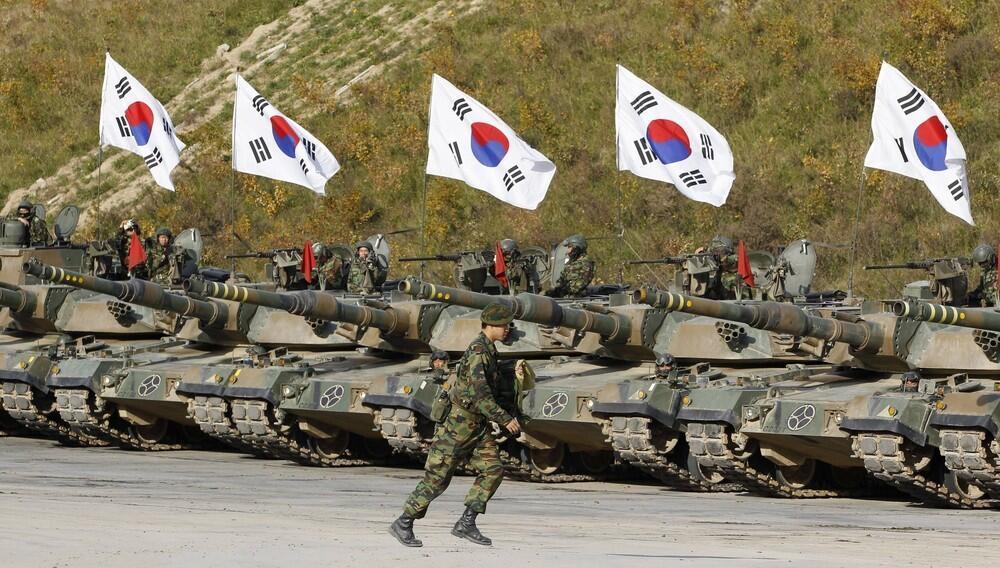 10 Fakta Tentang Wajib Militer di Korsel yang Mungkin Lo Belum Tau