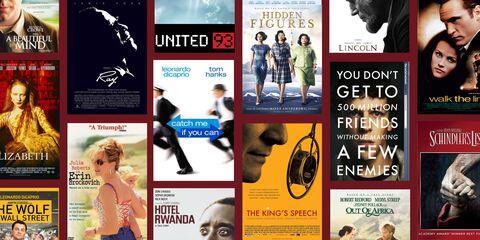 Perkembangan Film berlatar belakang Kisah Nyata yang Mengasyikkan