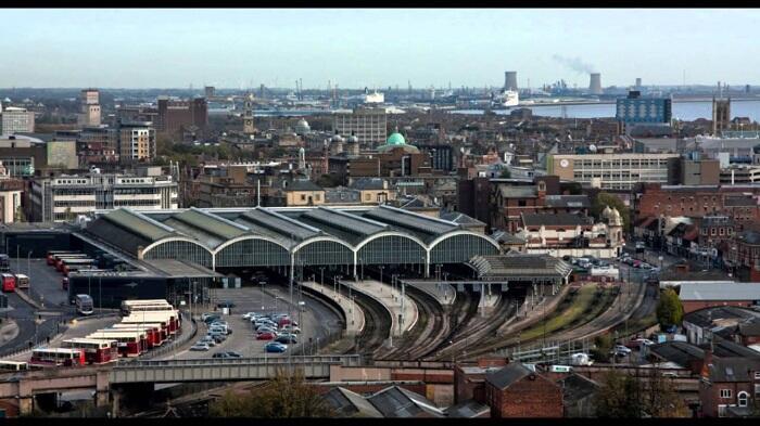 Mengenal Kota Puisi Kingston upon Hull, Inggris