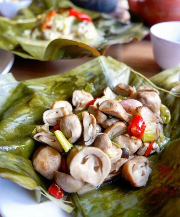 Yuk, Coba 5 Resep Kuliner Jamur yang Super Lezat Ini!
