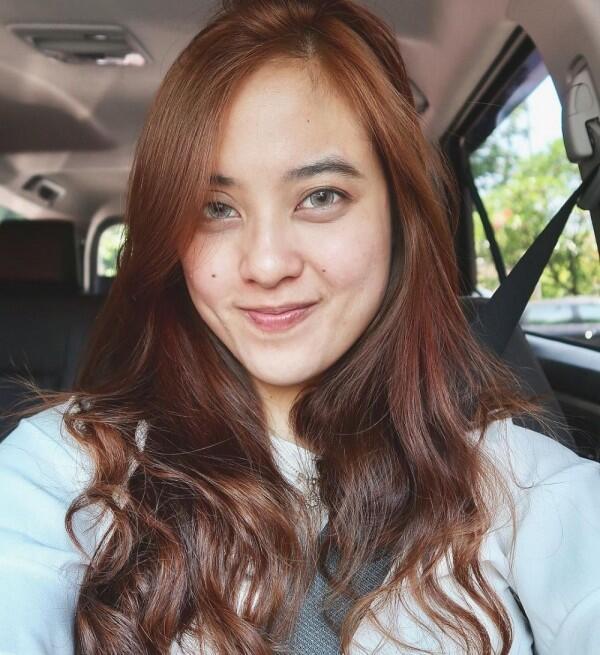 10 Pesona Fani, Kontestan MasterChef Asal Kalimantan yang Tangguh!