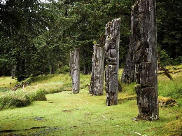 9 Situs Warisan Dunia Ini Kemungkinan Gak Bertahan Lama