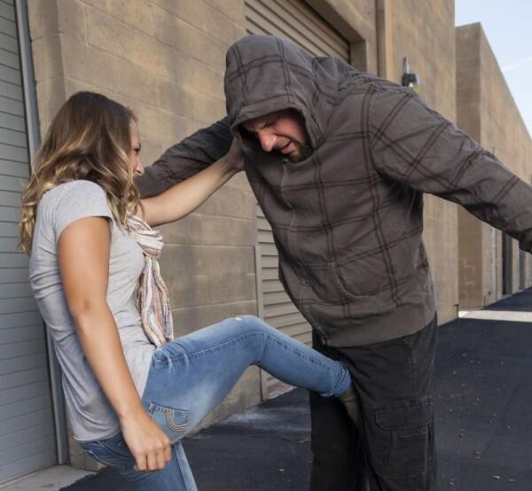 7 Titik Terlemah Manusia ini Wajib Diketahui untuk Perlindungan Diri