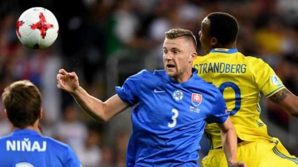 Milan Skriniar Dikabarkan Setujui Kontrak Baru Bersama Inter Milan