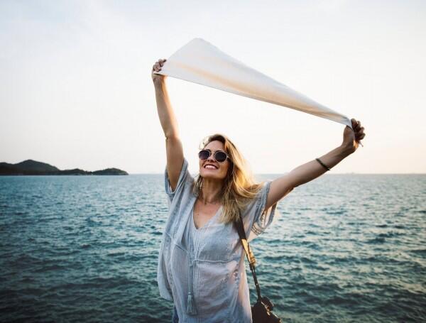 Bahagiakan Dirimu dengan Lakukan 5 Hal Sederhana Ini Saat Libur