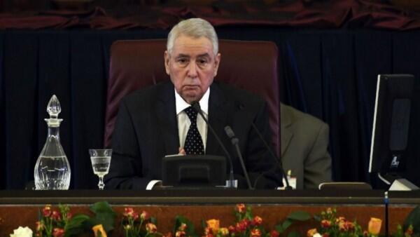 Krisis Aljazair: Bentrok Kembali Pecah, 108 Demonstran Ditahan Polisi