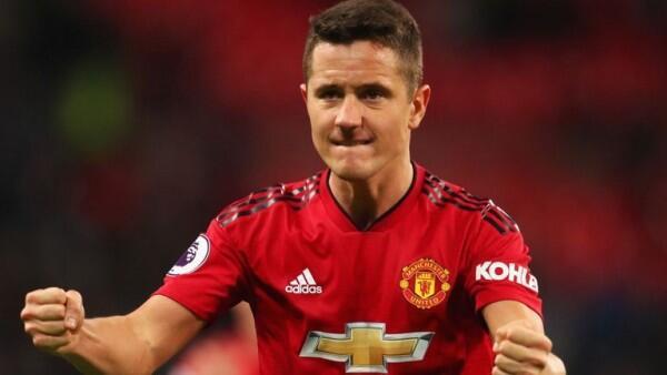 Gantikan Herrera, Manchester United Siap Datangkan Gelandang Everton