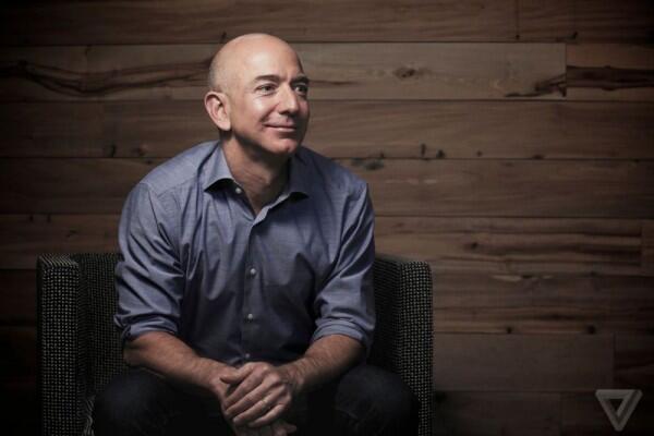 """10 Kutipan Bijak Jeff Bezos """"Amazon"""" yang Bakal Melecut Semangatmu"""