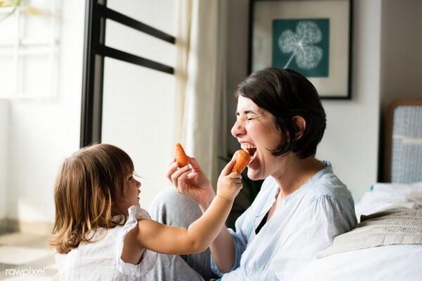 Anti Bete, 4 Jenis Makanan Ini Bisa Tingkatkan Rasa Bahagia Lho