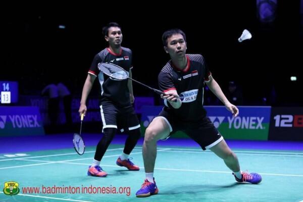 Kirim 4 Wakil, Ini Jadwal Pemain Indonesia di SF Singapore Open 2019