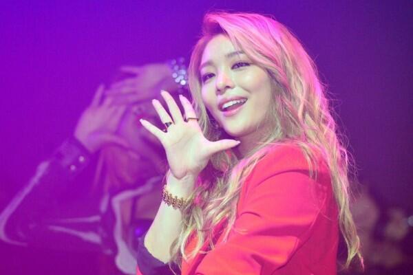 5 Lagu Ailee Sang Diva Korea Ini Cocok Buat Kamu yang Habis Putus