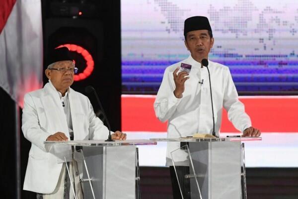 5 Poin Penting Jokowi Tentang Perdagangan dan Industri