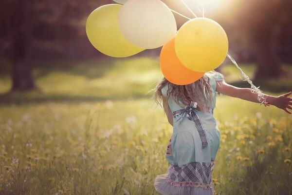 Untukmu Anak Pertama Perempuan, Ini Pelajaran Hidup yang Kamu Dapatkan