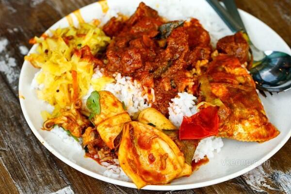 5 Resep Kuliner Khas Malaysia, Cocok dengan Lidah Orang Indonesia