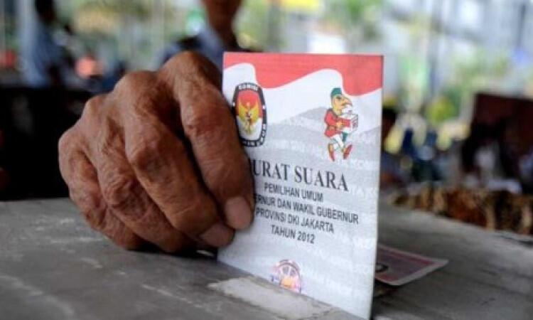 Mencoblos Untuk Indonesia Hebat