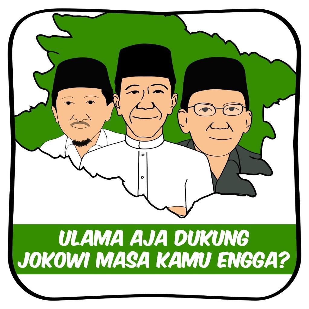 Orang Sunda Harus Pilih Orang Sunda Sebagai Pemimpin