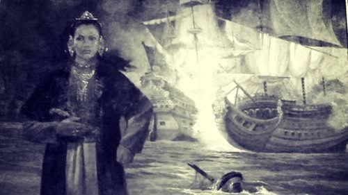 Misteri Sang Ratu Pertapa Telanjang Jepara Terpecahkan dengan Manuskrip Kuno