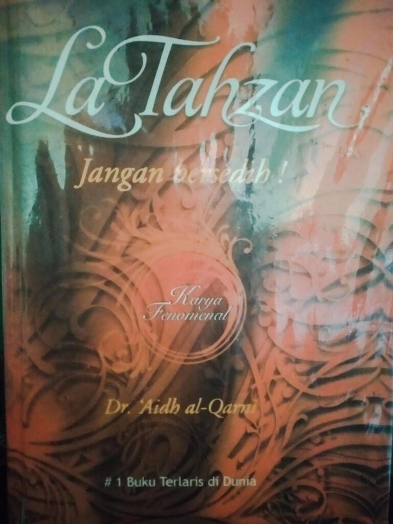 Jadilah Bahagia dengan Buku ini!