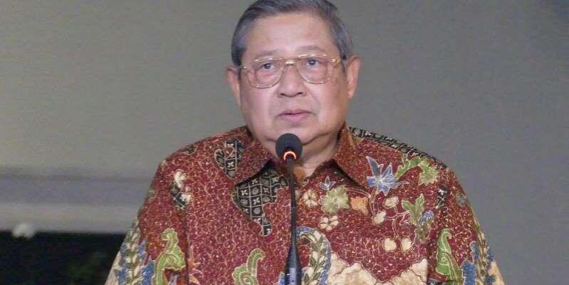 Demokrat Anggap Prabowo Serang SBY karena Salahkan Presiden Sebelumnya.