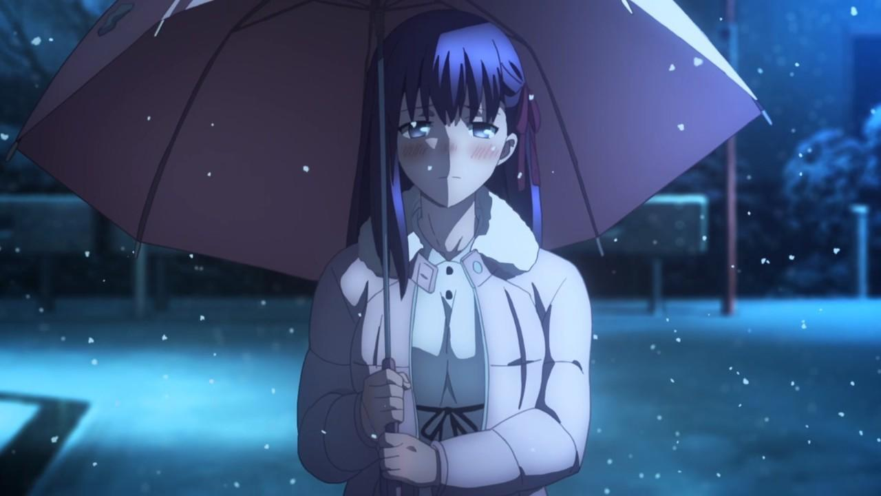 [Review] Fate/stay night Movie: Heaven's Feel - II. Lost Butterfly [SPOILER]