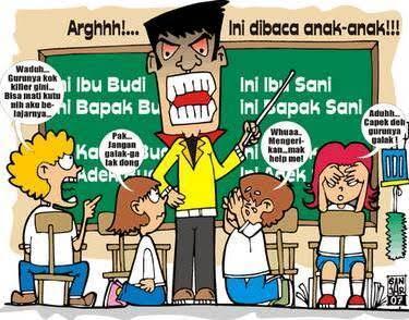 Pendidikan Untuk Mencari Kerja, Atau Di Kerjai Pendidikan !!