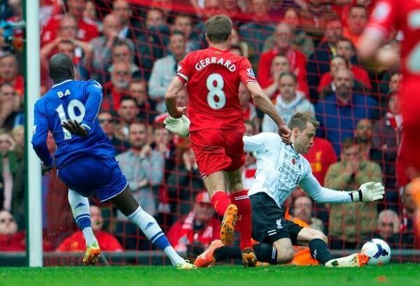 Liverpool vs Chelsea: Ulangan Sejarah Pahit The Reds Tahun 2014?