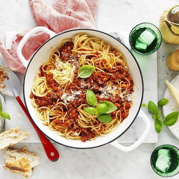 Sering Keliru, Ternyata Ini 10 Langkah Tepat untuk Merebus Spaghetti