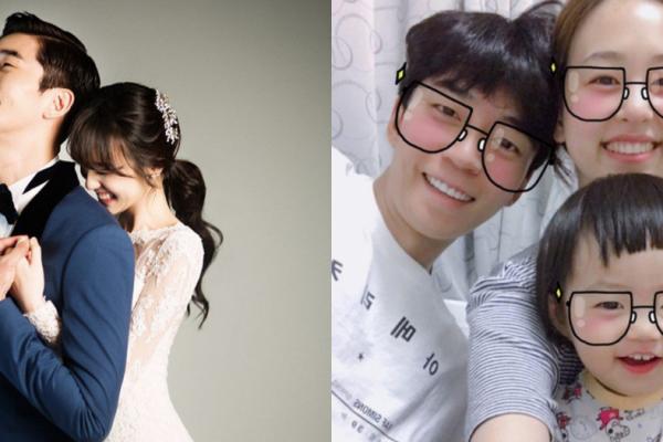 Jahat di K-Drama, 9 Potret Romantis Shin Sung Rok dan Istri