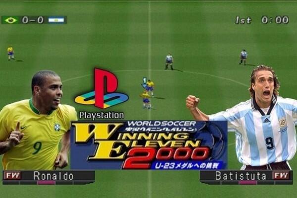 7 Hal Ngeselin Saat Main Winning Eleven PS1 Bareng Teman, Masih Ingat?