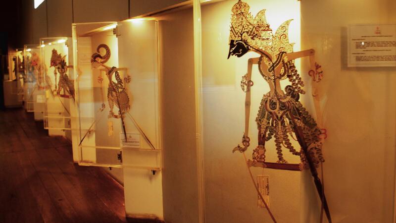 7 Museum Ini Dianggap Punya Cerita Mistis, Kamu Pernah Merasakan?