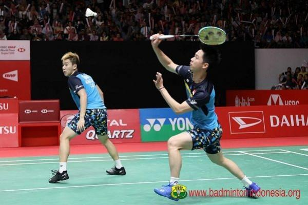 3 Unggulan Teratas Ini Gagal Melaju ke Final Singapore Open 2019