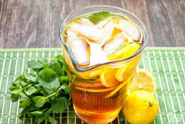 7 Olahan Minuman dari Lemon Ini Bisa Bikin Dahagamu Hilang Seketika
