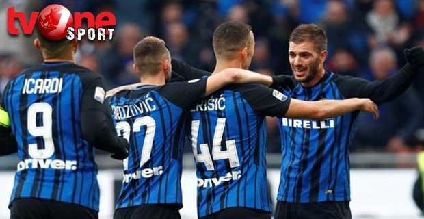 Inter Milan Diperingatkan Untuk Fokus ke Diri Sendiri