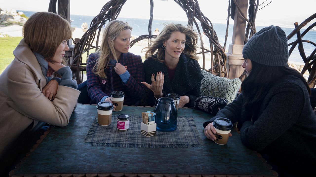 'Big Little Lies' Season 2 Tayang 10 Juni di HBO