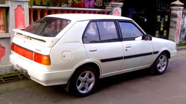 Kisah Nelangsa Mazda MR90, Mobil Rakyat yang Gagal Total