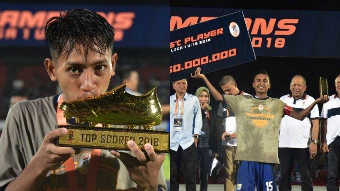 Rencana Miljan Untuk Para Pemain Muda Persib Bandung