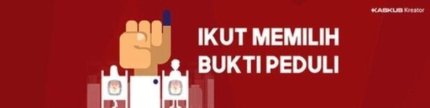 Masing Masing Capres Sudah Menawarkan Janji, Kenapa Masih Mau Golput Gan.??