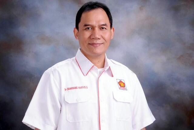 Bambang Haryo 'Dijegal' Politik Uang