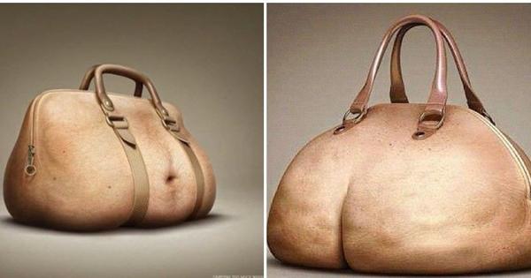 Wow! Tas-tas Ini Bentuknya Unik Banget! Kamu Percaya Diri untuk Memakainya Ga Sis?