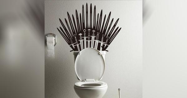Lo Fans Garis Keras Game of Thrones? Wajib Koleksi Perabotan Ini Gan!